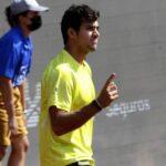 Cristian Garin debutó con un triunfo en el dobles del Masters 1000 de Montecarlo