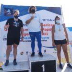 Team Chile de Atletismo suma ocho medallas en Argentina