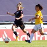 Santiago Morning sumó su segundo empate en la Copa Libertadores Femenina