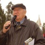 A los 87 años falleció Roberto Yánez Ortíz, antigua voz oficial de Las Vizcachas