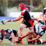 Selknam sumó su segundo triunfo en la Superliga Americana de Rugby 2021