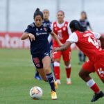 Canal 13 transmitirá la semifinal de la Libertadores Femenina entre la U y Ferroviária