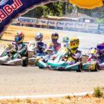 El torneo de karting Alpinestars Rok Cup Chile tendrá una categoría exclusiva para mujeres