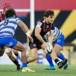 Selknam gana en Uruguay y acorta distancias en la Superliga Americana de Rugby