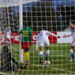 La Roja Femenina derrotó a Camerún y dio un importante paso hacia Tokio