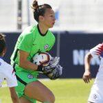 La Roja Femenina tiene horarios para sus partidos ante Camerún