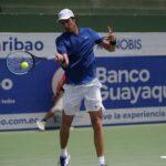 Nicolás Jarry cerró su paso por Orlando en los cuartos de final