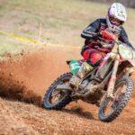 Ruy Barbosa rozó el podio en el Campeonato GNCC