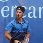 Miguel Pereira avanzó a las semifinales de dobles en Túnez