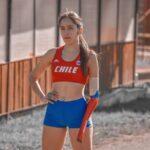 Chile sumó sus primeras medallas en el Grand Prix de Para atletismo de Nottwil
