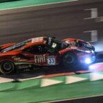 Benjamín Hites rozó el podio en Magny-Cours