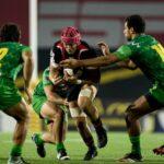 Selknam cae ante Cobras XV en el cierre de la fase regular de la Superliga Americana de Rugby