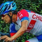 El ciclista Cristopher Mansilla murió a los 30 años debido al COVID-19