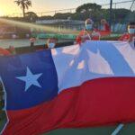 Chile clasificó al Mundial de Tenis en Silla de Ruedas 2021