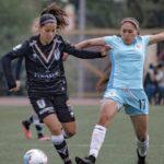 Santiago Morning, Palestino y Colo Colo golean en el inicio de la fecha 2 del fútbol femenino