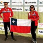 Team ParaChile de Atletismo suma nuevas medallas en el Grand Prix de Suiza