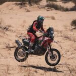 José Ignacio Cornejo irá por el podio en la última etapa del Sonora Rally