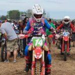 Ruy Barbosa avanzó un lugar en el ranking XC2 del Campeonato GNCC