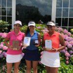 Antonia Matte clasificó al U.S. Girls Junior Championship