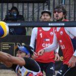 Chile cayó ante Venezuela en las semifinales de la Continental Cup