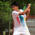 Daniel Nuñez superó la primera ronda de la qualy en Antalya