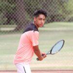 Tenistas nacionales avanzan en las qualys de Antalya y Monastir