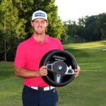 """""""Mito"""" Pereira ganó el BMW Charity ProAm y ascendió de manera inmediata al PGA Tour"""