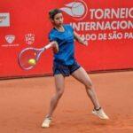 Ivania Martinich y Fernanda Labraña cayeron en la primera ronda de torneos W15