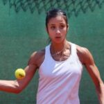 Ivania Martinich y Jimar Gerald avanzaron a la segunda ronda de la qualy en Antalya