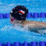 Para nadadores chilenos logran nuevos récords nacionales en Berlín