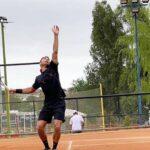 Miguel Pereira jugará la final de dobles en un nuevo M15 Antalya