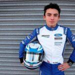 Nicolás Pino participará en la European Lemans Series y la Euroformula Open