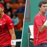 Alejandro Tabilo y Tomás Barrios avanzaron a la segunda ronda de la qualy en Wimbledon