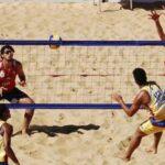 Comenzó la actuación nacional en el Sudamericano U23 de Vóleibol Playa