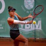 Bárbara Gatica se instaló en las semifinales del W60 Grodzisk Mazowiecki