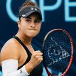 Bárbara Gatica logra su mejor triunfo y avanza a los cuartos de final en Polonia