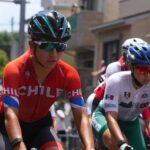 Catalina Soto abandonó en el ciclismo en ruta de Tokio 2020