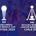 Chile será sede del Mundial de Hockey Césped Junior Femenino en 2023