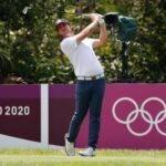 Pereira y Niemann llegan con opciones de luchar por una medalla en el golf de Tokio 2020