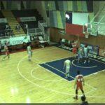 Basket UC derrotó a Quilicura Basket en el retorno de la Liga Nacional de Básquetbol