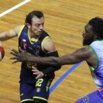 Basket UdeC, Colegio Los Leones y CD Valdivia ganan en nueva jornada de la LNB