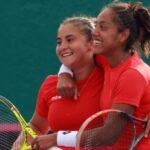 Daniela Seguel y Bárbara Gatica avanzan en España