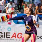 Chile se quedó con el cuarto lugar en el Mundial Femenino de Faustball 2021