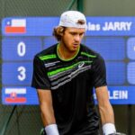 Nicolás Jarry se instaló en las semifinales del Challenger de Luedenscheid