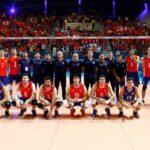 La Roja del Vóleibol viaja a Brasil por un cupo al Mundial