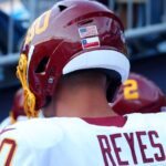 Sammis Reyes tuvo su histórico debut en la pretemporada de la NFL