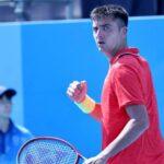 Tomás Barrios avanzó a los cuartos de final de dobles del Challenger de Mallorca