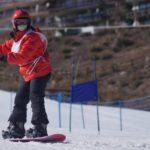 Doce atletas con discapacidad intelectual representarán a Chile en Mundial de Invierno