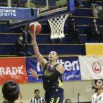 Basket UdeC se pone a un triunfo del título de la Conferencia Centro en la LNB