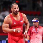 Yasmani Acosta luchará por el bronce en Tokio 2020